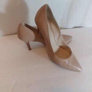 Cole Haan Signature women's high heels Sz 7B